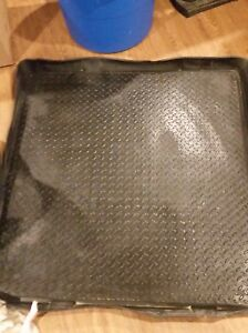 Husky trunk mat *new price*