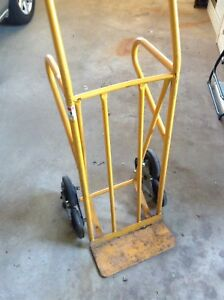Stair lift dolly