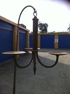 Antique Candelabra (LARGE) Pagewood Botany Bay Area Preview