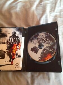 Battlefield Bad Company 2 -pc