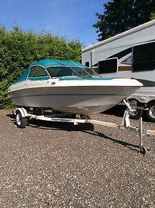 1996 Tempest Boat