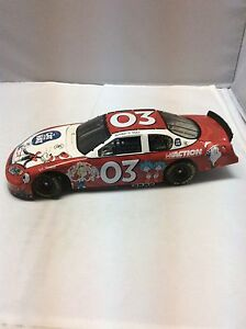 Die Cast Racing Car  1:24 Peterborough Peterborough Area image 1