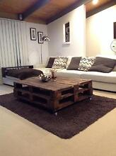 Pallet Furniture - coffee table Moruya Eurobodalla Area Preview