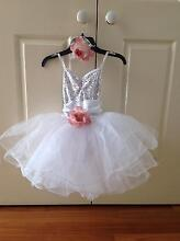 Ballerina Costumes Castle Hill The Hills District Preview