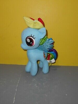 My Little Pony Blue Rainbow (8