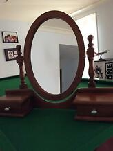 Trinket mirror Blair Athol Campbelltown Area Preview