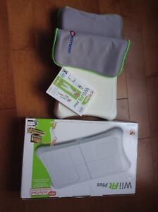 Accessoire wii- wii fit