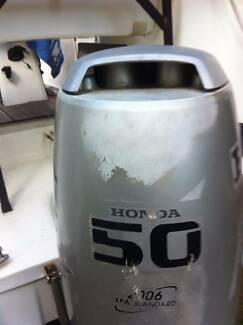 Honda Outboard Motor - Suitable for Parts Dianella Stirling Area Preview