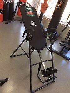 Inversion Tables available at Orbit Fitness MANDURAH NEW STORE ! Mandurah Mandurah Area Preview