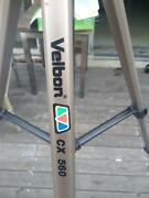 Velbon CX 560 tripod Naremburn Willoughby Area Preview
