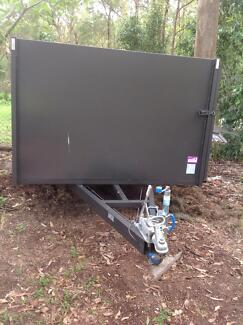 Mowing trailer need sold ASAP Bunya Brisbane North West Preview