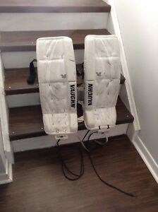 Goalie Pads youth