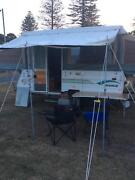 JAYCO EAGLE CAMPER  in VGC. Hollywell Gold Coast North Preview