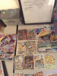 Pokemon Cards Parkwood Canning Area Preview