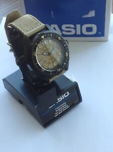 Never used watch Casio