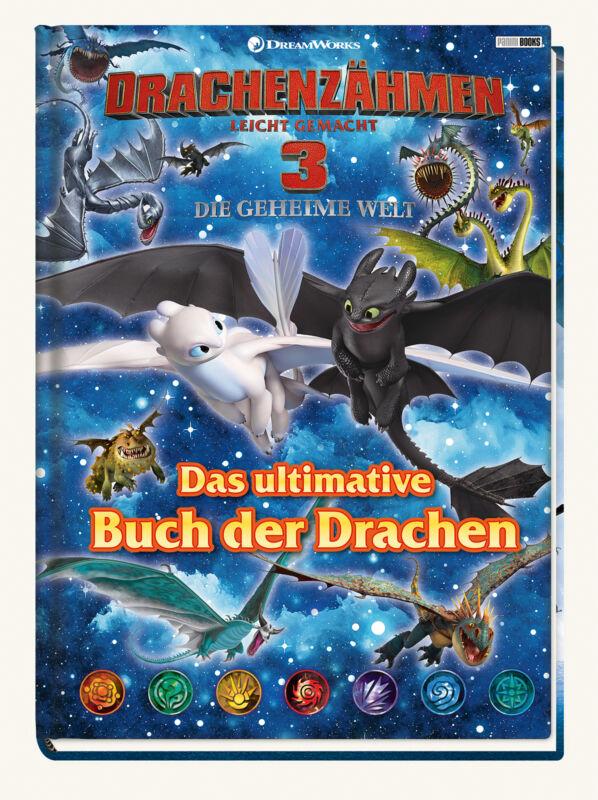 Carolin Böttler - Drachenzähmen leicht gemacht: Die geheime Welt: D...