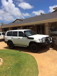 2006 Toyota LandCruiser Wagon Leeming Melville Area Preview