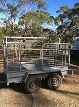 Tandem Trailer 8x5 Hahndorf Mount Barker Area Preview