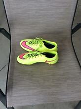Football boots size 6 Kyneton Macedon Ranges Preview