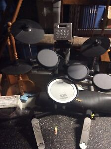 Roland electric drums