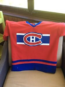 Montreal Canadiens Youth Jersey