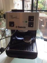 Saeco coffee machine Mona Vale Pittwater Area Preview