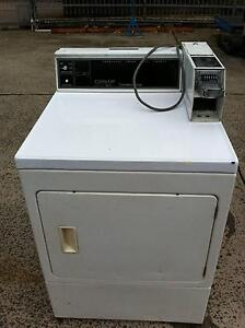 Industrial Coin Operated Wash Machine Banksmeadow Botany Bay Area Preview