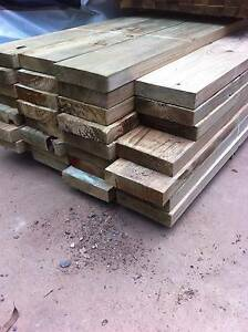 NEW TREATED PINE AT EXCELLENT PRICES  **A BLAST FROM THE PAST** North Maclean Logan Area Preview