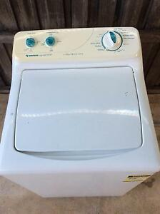 Washing machine.... Corio Geelong City Preview