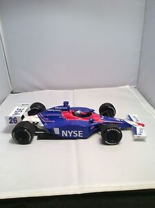 Diecast Racing Car 1:18 Made by Greenline - New Price Peterborough Peterborough Area image 1