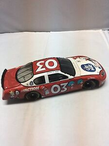 Die Cast Racing Car  1:24 Peterborough Peterborough Area image 2