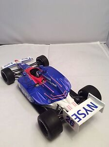 Diecast Racing Car 1:18 Made by Greenline - New Price Peterborough Peterborough Area image 4