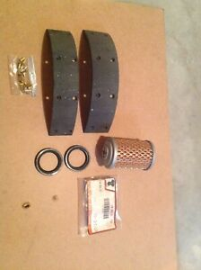 Harley Sportster parts