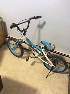 16 inch boys bicycle