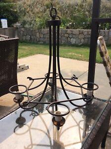 Lamp/solar light