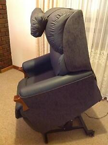 Oscar Brumby Electric Lift Recline Chair (Dual Motor) Hope Valley Tea Tree Gully Area Preview