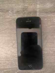 I phone 5/ 16 GB Kippa-ring Redcliffe Area Preview