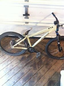 SPECIALIZED P.1 dirt jumper