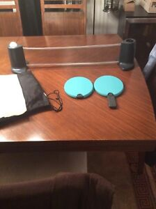Ping-pong tennis  sur table marque UMBRA