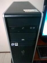 HP Duo Core E8400 3.0ghz Cabramatta Fairfield Area Preview
