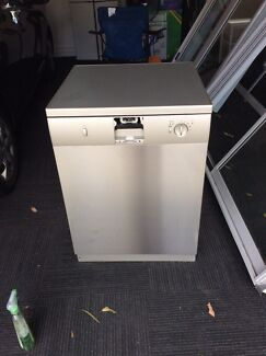SMEG Dishwasher SA823X