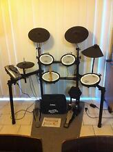 Roland TD-15KV 9 piece Electronic Drum Kit Strathfield Strathfield Area Preview