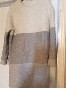 Zara Tunic Dresses - M to XL