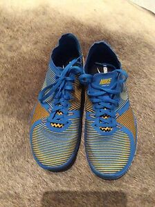 Women's Nike Free 3.0 Size 8 US Brinsmead Cairns City Preview