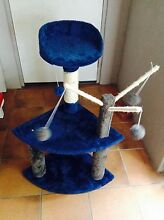 Cat tree for Playing and rest Kangaroo Point Brisbane South East Preview