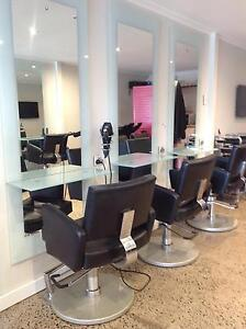 Hairdressing furniture Barden Ridge Sutherland Area Preview