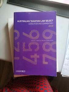 Australian taxation law cryptocurrencies