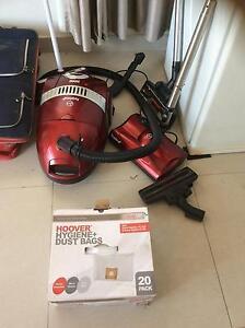 Fridge and Vacuum for sale Stuart Park Darwin City Preview
