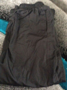 size 6 splash pants