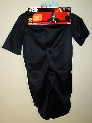 Star Wars Darth Vader Costume (for large dogs) NWT - Star Wars Costume For Dogs
